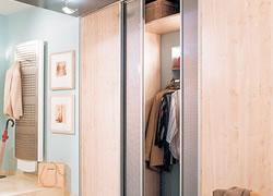 Шкафы-купе для прихожей