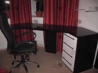 <p> Компьютерный стол.</p>