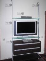 <p> Стеллажная система стойка под TV.</p>