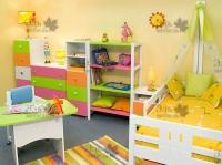 <p> Мебель для детской комнаты.</p>