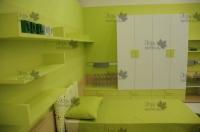 <p> Многофункциональная мебель для детской комнаты.</p>