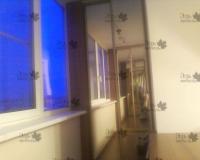 <p> Шкаф купе на балкон с зеркалом.Фото галерея мебели.Мебель из ЛДСП EGGER.Шкафы-купе Командор фото.Шкафы-купе Раумплюс.Изготовление мебели на заказ.</p>